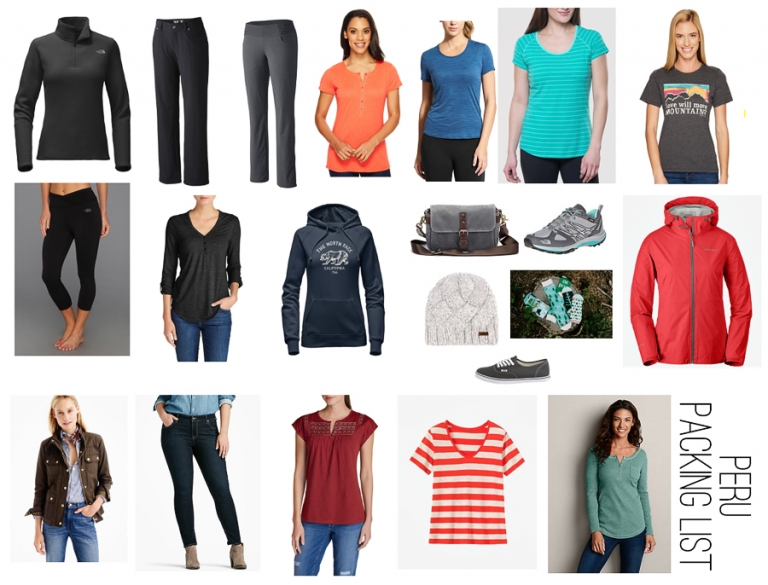 Image result for Packing the Right Travel Apparel